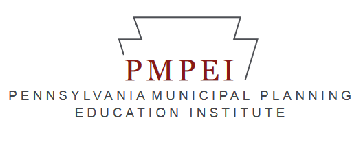 Pennsylvania Municipal Planning Education Institute Logo