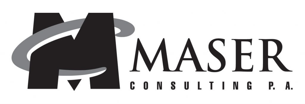 Maser Consulting PA Logo